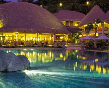 Tahiti Pearl Beach Hotel
